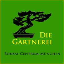 Die G&aumlrtnerei - Bonsai-Centrum-München